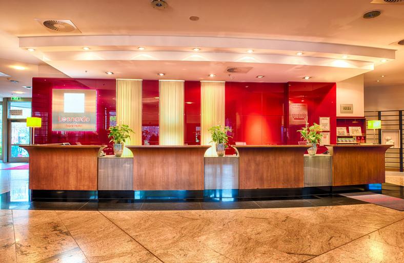 Leonardo Royal Hotel Frankfurt, Frankfurt am Main