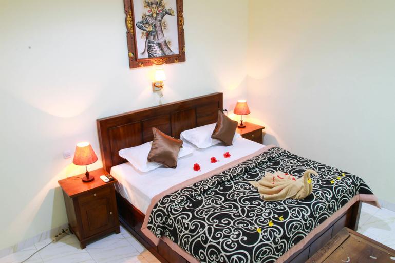 Medal Jaya Hostel & Room, Klungkung