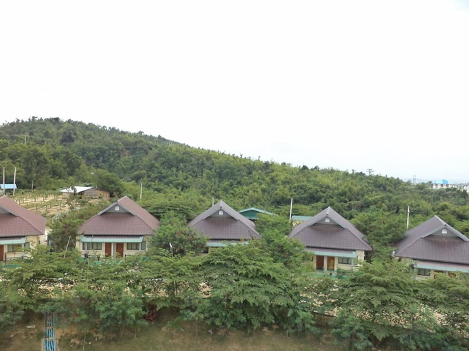 Jade Royal Hotel, Yamethin