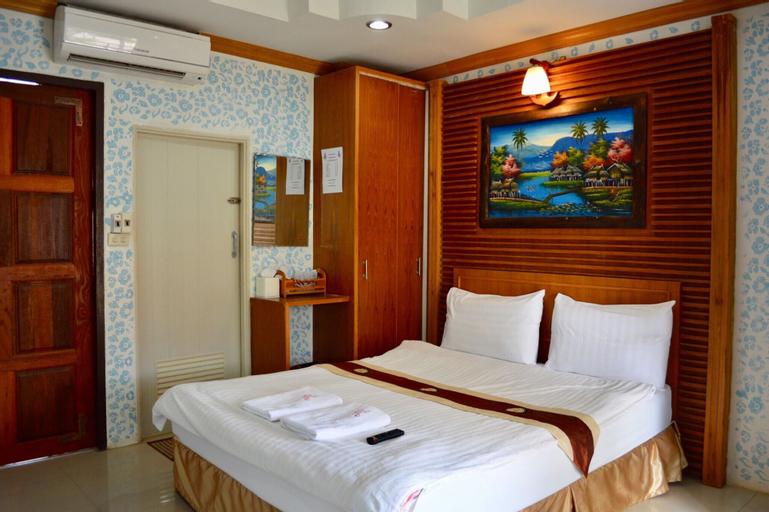 Rachiga Hotel Grand Resort, Sawang Daen Din