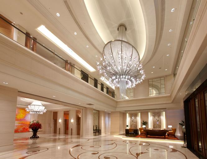 The Okura Prestige Taipei Hotel, Taipei City