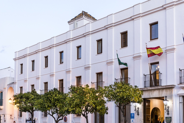 Parador de Arcos de la Frontera, Cádiz