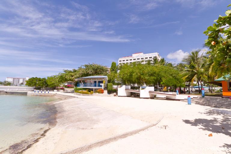 EGI Resort and Hotel, Lapu-Lapu City