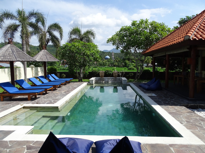 Bale Solah Hotel & Cooking Class, Lombok