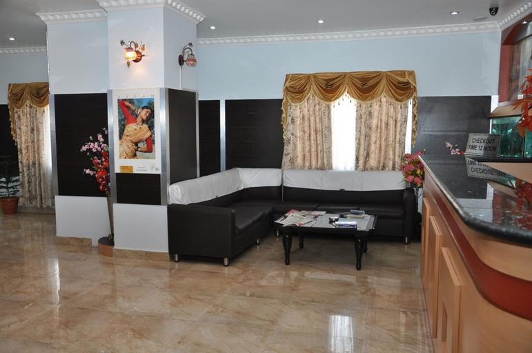 Hotel Barbereek Inn, East Khasi Hills