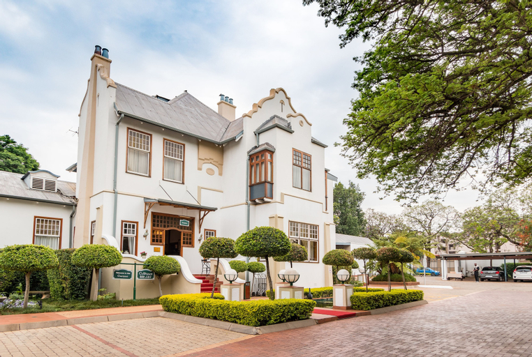 Courtyard Hotel Arcadia, City of Tshwane