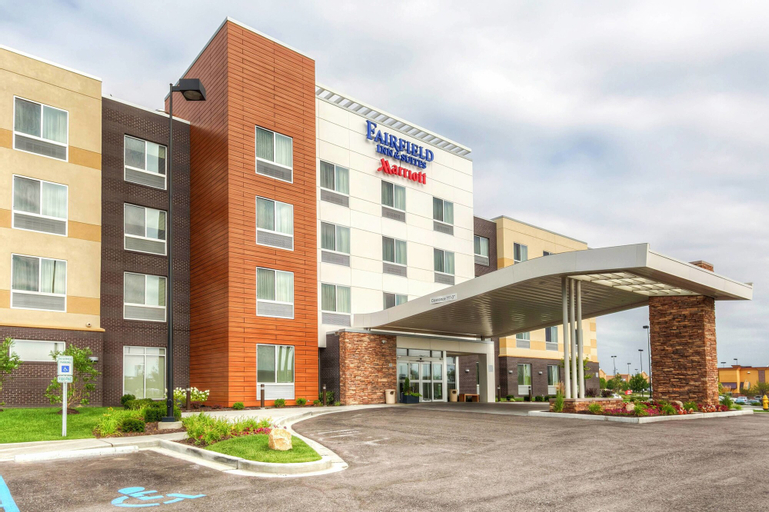 Fairfield Inn & Suites Wentzville, Saint Charles