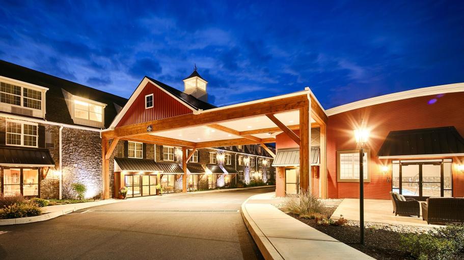 Best Western Plus Intercourse Village Inn and Suites, Lancaster