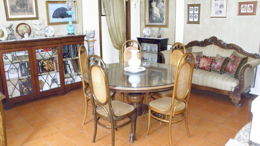 Dimora e Arte - Bed and Breakfast, Mantua