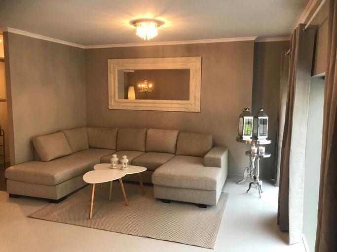 Notodden Sentrum Apartment No 2, Notodden