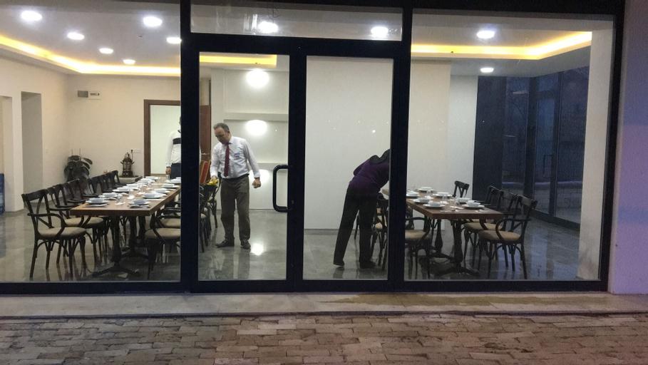 Afion Thermal Otel, İhsaniye