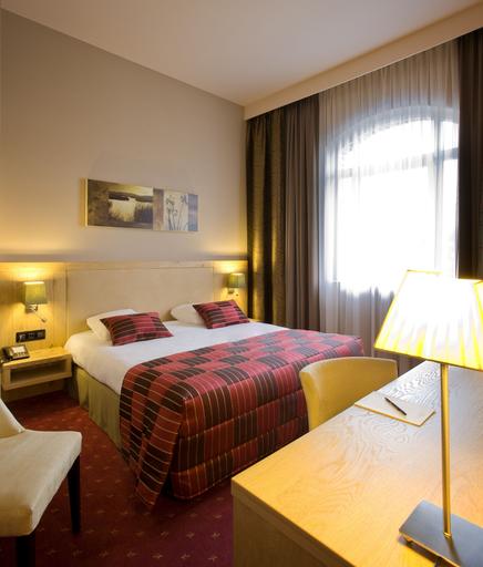 Hotel Verviers Van der Valk, Liège
