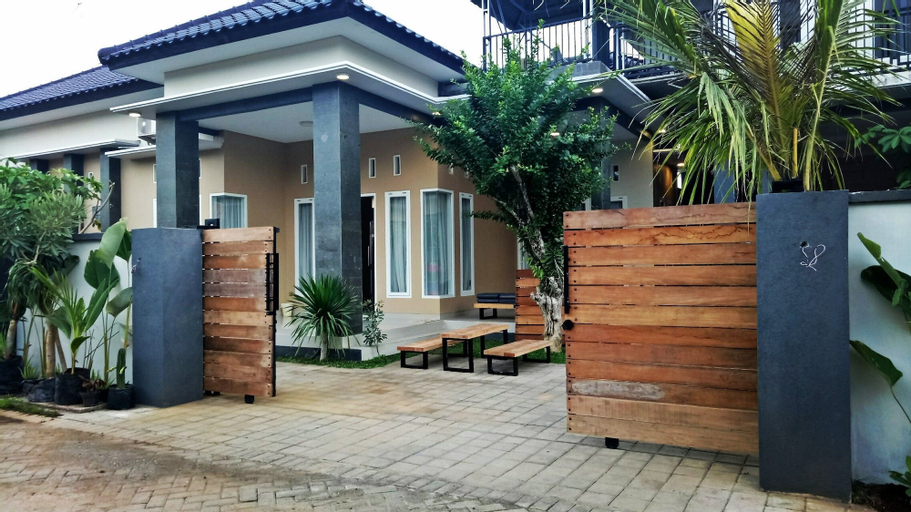 MyHome Homestay, Banyuwangi