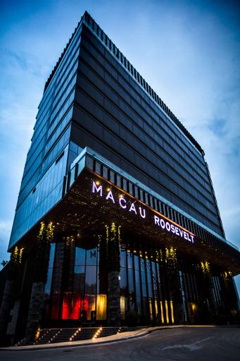 The Macau Roosevelt, Zhuhai