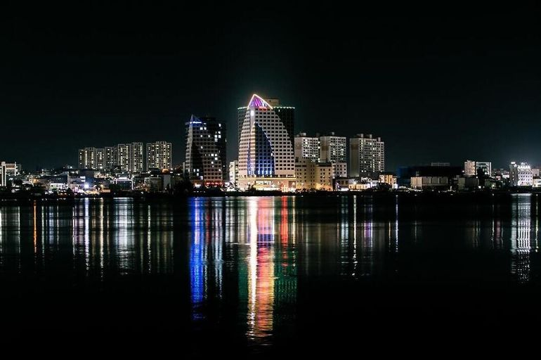 Sea Cruise Hotel, Sokcho