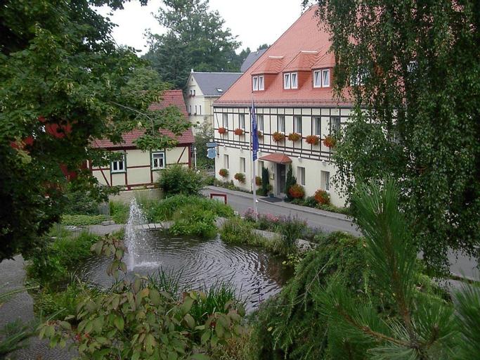 Hotel Zum Erbgericht, Sächsische Schweiz-Osterzgebirge