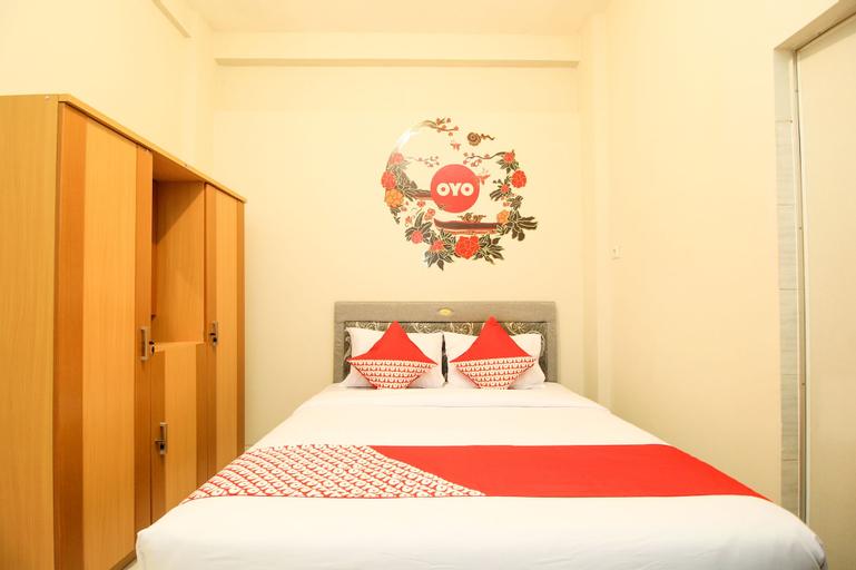 OYO 168 K-15 Residence, Surabaya