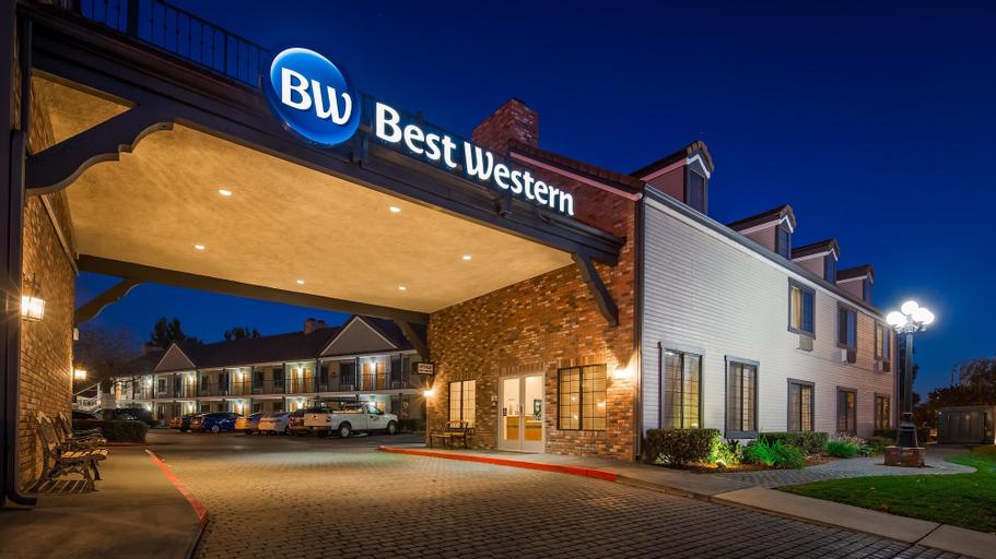 Best Western Country Inn, Riverside