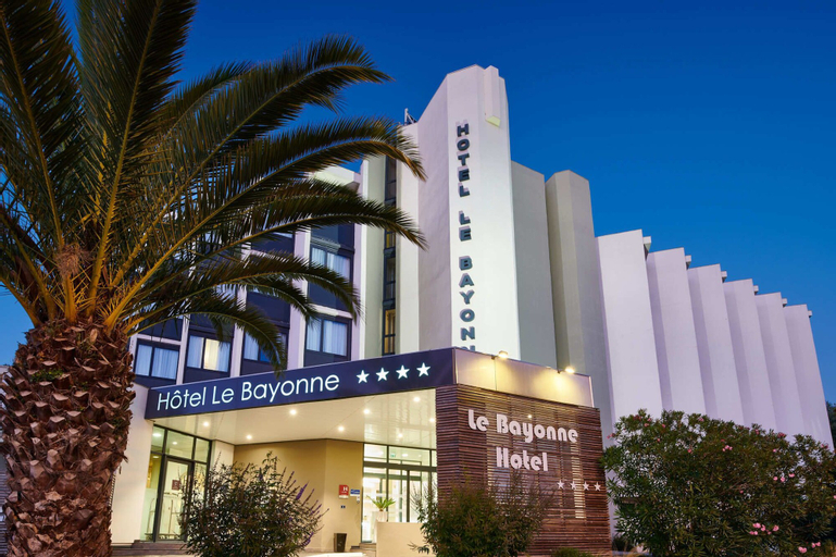 Hotel Le Bayonne, Pyrénées-Atlantiques