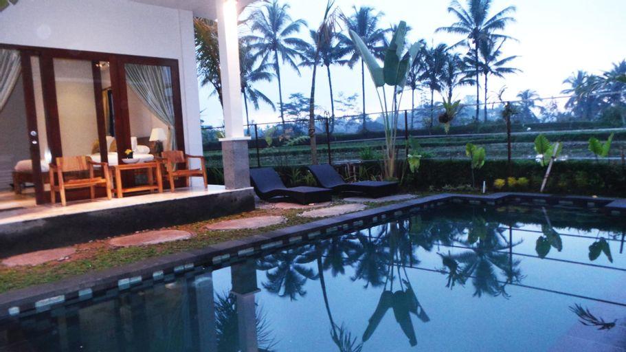 Villa Kemuning Ubud, Gianyar