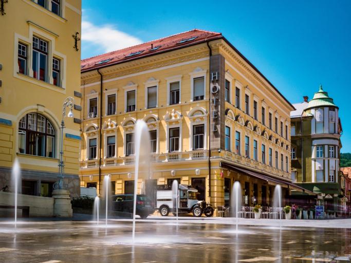 Hotel Evropa Celje, Celje