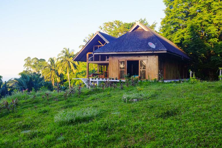 Volcano House, Mambajao