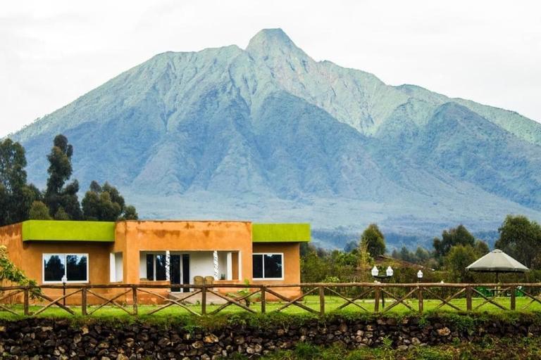 Mountain Gorilla View Lodge, Musanze