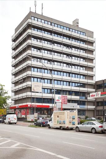 Aparion Apartments Hamburg, Hamburg