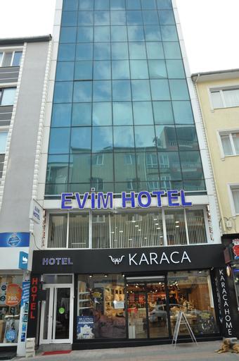 Evim Hotel, Çorlu