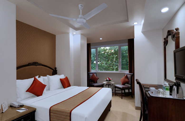 Hotel Suba Palace, Mumbai City