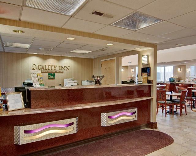 Quality Inn Salem - I-81, Salem