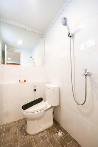 Simple Budget 2BR Gading Nias Residence Apartment, Jakarta Utara