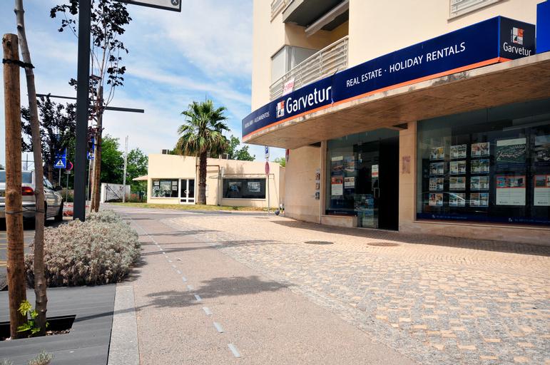 Algamar Apartments by Garvetur, Loulé
