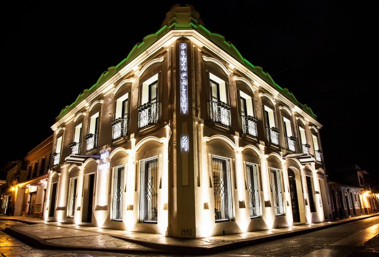 Plaza Gallery Hotel & Boutique, San Cristóbal de las Casas