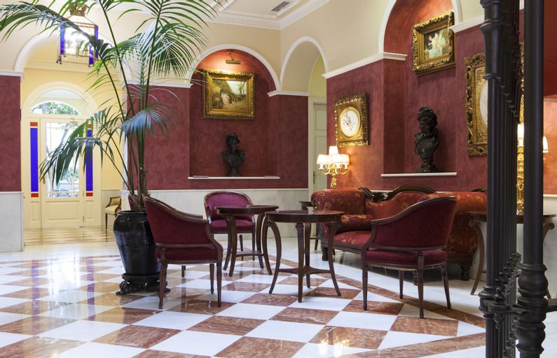 Hotel Cervantes, Sevilla
