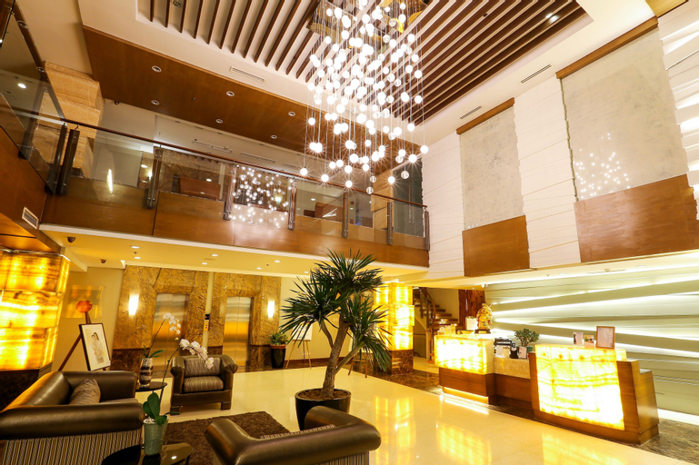Armada Hotel, Manila