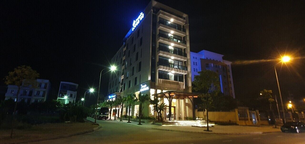 Purple Lotus Hotel, Hải Dương