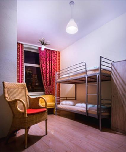 Frankfurt Hostel, Frankfurt am Main