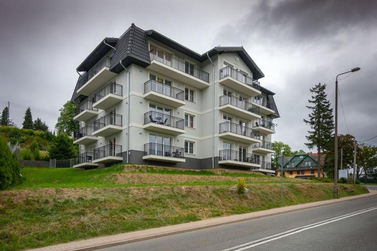 RentPlanet - Apartamenty Dworcowa, Jelenia Góra