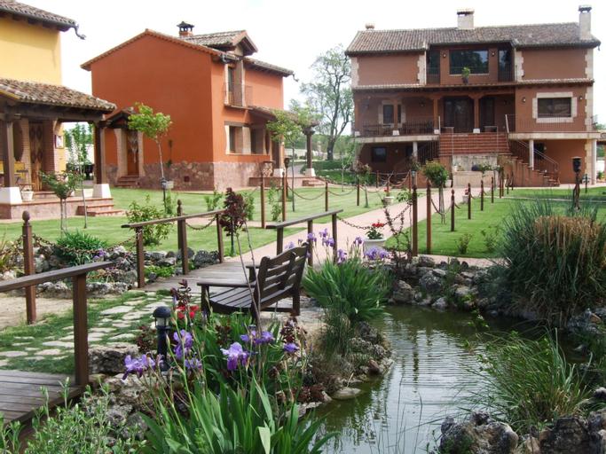 A Toca, Segovia