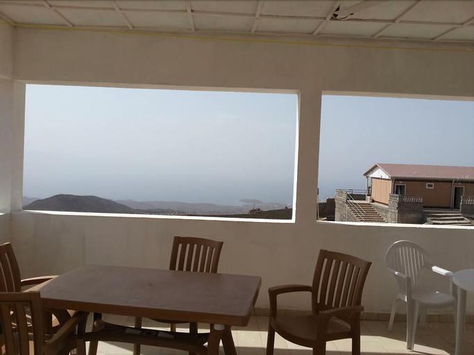 Arta Hotel de la Paix, Djibouti