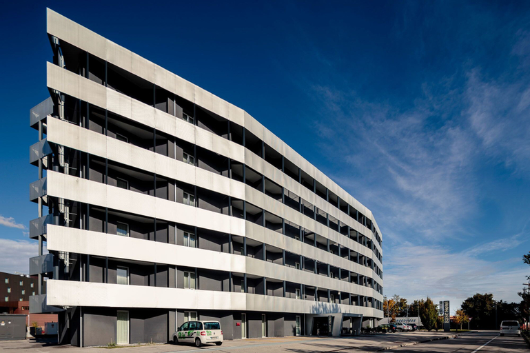 Base Hotel to Stay, Venezia