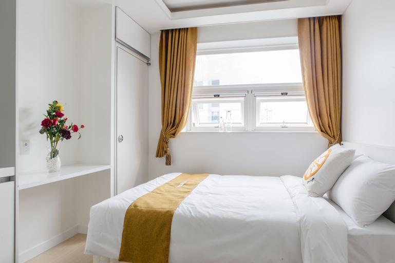 D Seven Suites, Seongbuk