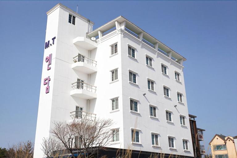 Endam Motel, Gangneung