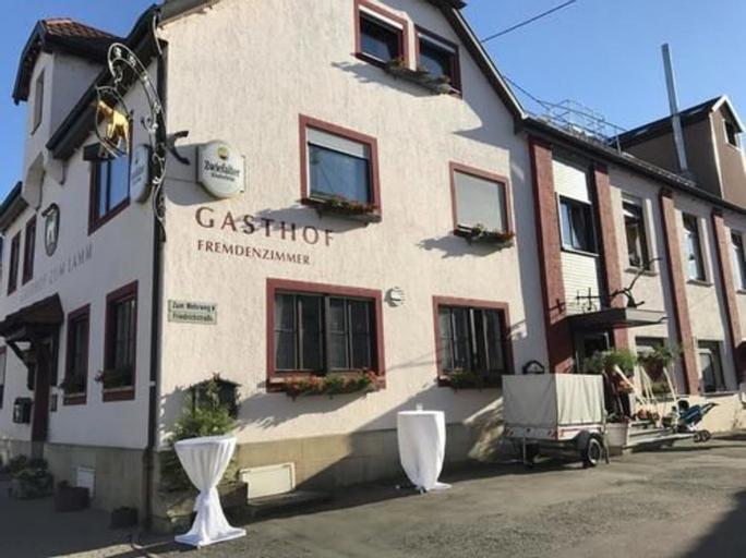 Lamm Hotel-Restaurant, Esslingen