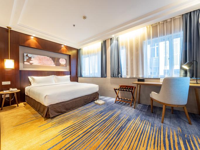 Shenzhen Uniton Hotel, Shenzhen