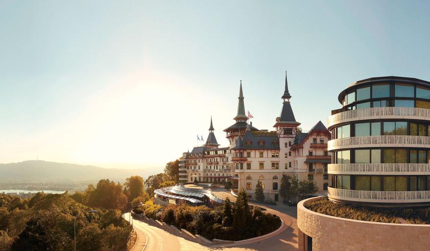 The Dolder Grand, Zürich