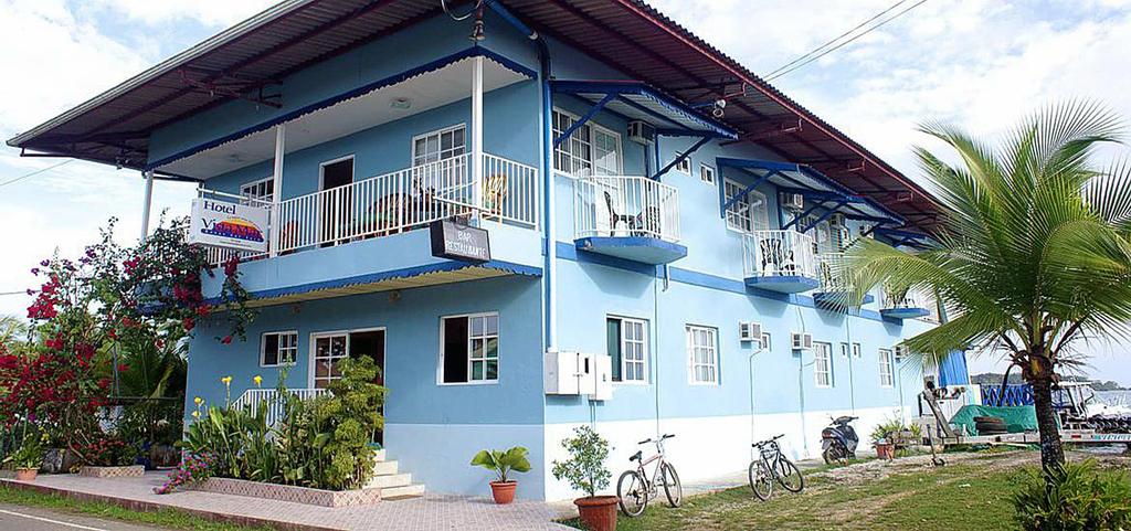 Hotel Vista Mar Bocas del Toro, Bocas del Toro