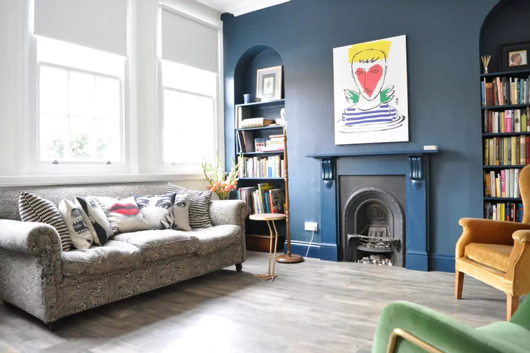 Stylish Deptford 2 Bed Apartment, London