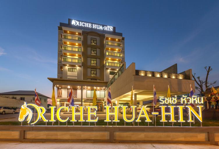 Riche Hua Hin, Hua Hin